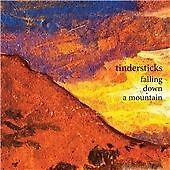 * BRAND NEW / SEALED * : Tindersticks - Falling Down a Mountain (CD 2010)
