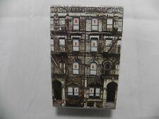 Led Zeppelin - Physical Graffiti Rare Korea Double Cassette Tape Box Set SEALED