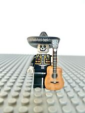 Lego Figure MARIACHI MEXICAIN SPECIAL HALLOWEEN / MONSTER