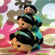 Disney Tsum Tsum Stack Vinyl Jasmine SMALL MEDIUM LARGE Figures
