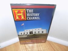 The History Channel - Fort Knox: Secrets Revealed (DVD, 2007) BRAND NEW