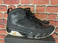 Air Jordan 9 Retro Citrus Size 12 Beaters Project Restoration Free Shipping