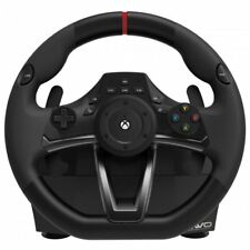 Hori Xbox One Game Racing Wheel Overdrive for Microsoft Xbox One System