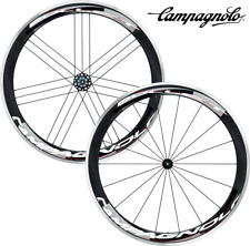 Roues Campagnolo Bullet 50 Carbon G3 - Campagnolo