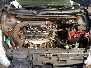 SUZUKI BALENO ENGINE PETROL, 1.4, K14B, EW, 04/16-