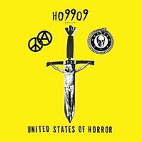 Ho99o9 - United States Of Horror [CD]