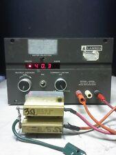 DC Adjustable Power Supply 0 - 40V 0-5A  200Wt TESTED Digital Display Lamb LQ532