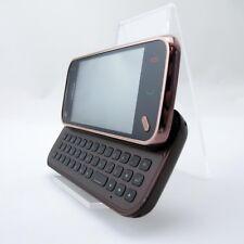 Nokia N97 Mini Oro senza Blocco Sim Cellulare Originale Buone Condizioni