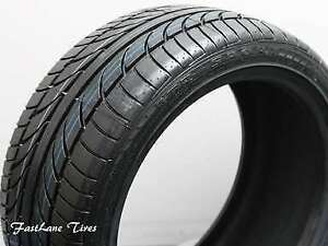 1 New 215/40R18 Achilles ATR Sport Load Range XL Tire 215 40 18 2154018