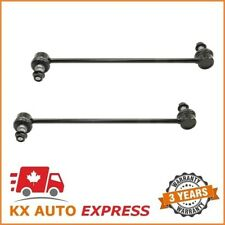 Pair of 2 Pieces Front Stabilizer Sway Bar Link Kit