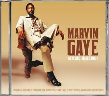 Marvin Gaye Sexual healing (live, Indianapolis)  [CD]