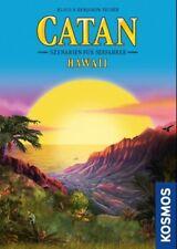 Catan Hawaii Szenarien für Seefahrer