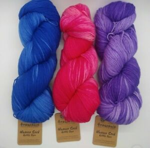 CLEARANCE: Araucania Huasco Sock Kettle Dyes (439 yards)