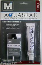 Mcnett AQUASEAL w/Color Wetsuit Kayak Inflatable Boat Adhesive Repair