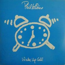 PHIL COLLINS : WAKE UP CALL ( RADIO EDIT ) - [ CD SINGLE PROMO ]