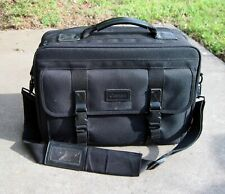 "CANON NYLON TRAVEL BAG with Shoulder Strap - Camera Case - 17"" x 12"""