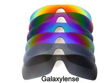 Galaxy Replacement Lenses for Oakley Antix Black&Gray&Purple&Blue&Green&Red 6PS