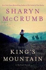 King's Mountain: A Ballad Novel Ballad Novels