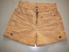 Pampolina tolle kurze Hose / Shorts Gr. 116 orange !!
