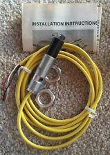 Honeywell / Micro Switch Proximity Switch FYBD12E1-2