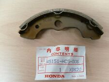 HONDA TRX 300 400 500 FOURTRAX Brake Shoe Nos Part 45151-HC5-006 # 850