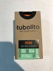 Tubolito Road 42mm inner tube