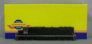Athearn G6112 HO Scale Illinois Central EMD SD70 Diesel Locomotive LN/Box
