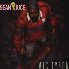 Sean Price - Mic Tyson (CD - 2012 - US - Original)