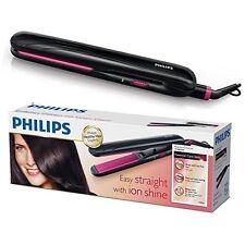 Philips HP8320/03 Essential Care Ceramic IonBoost 210°C Hair Straightener / NEW