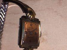 Vintage NIVREL Antimagnetic SWISS Women's Wrist Watch