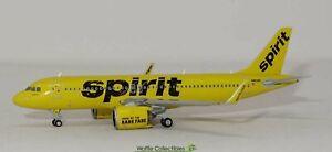 1:400 Gemini Jets Spirit Airlines A320-200 N902NK 81350 GJNKS1612 *LAST ONE!*