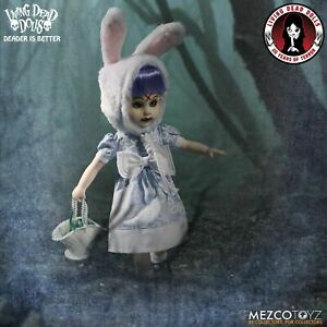 Mezco Living Dead Dolls 20th Anniversary Series Mystery Collection EGGZORCIST