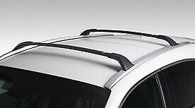 Genuine Toyota Accessory - 2021 Venza Cross Bars PT738-48210