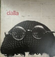 """LUCIO DALLA - LP 33 GIRI 12"""", PRIME STAMPE ANNO 1980 -- PL 31537 JKAY 35710"""
