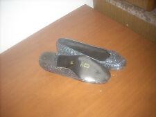 scarpe ballerine n.39 strass leggi