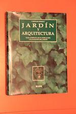 CAROLINE BOISSET JARDIN Y ARQUITECTURA + PARIS POSTER GUIDE