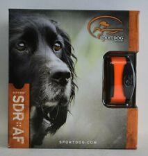 SPORTDOG Add-A-Dog SDR-AF Original Fieldtrainer 425 Receiver Collar