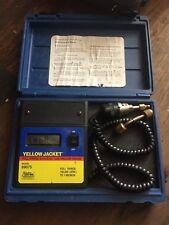 Yellow Jacket Full Range Super Evac LCD Vacuum gauge 69075