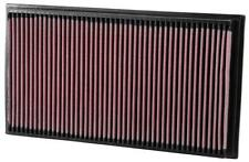 K&N Filters 33-2183 for MERCEDES BENZ CLK430 4.3L V8 REPLACEMENT AIR FILTER