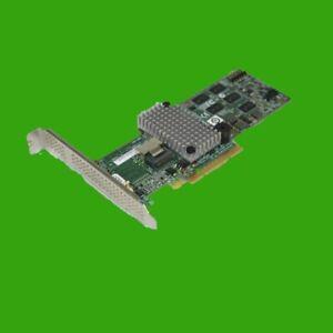 LSI Megaraid L3-25121-86C 9260-4i Raid Controller  PCIe X8 inkl. Kabel