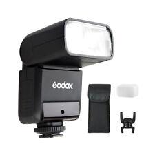 Godox TT350C Flash da Slitta per Canon Eos
