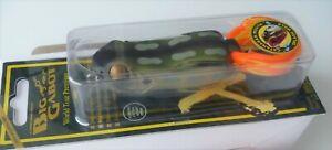 Megabass BIG GABOT Big Top Water Frog # Tonosama Frog NEW M178