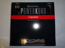 Kimber Kable Ascent pk10 mit IEC HC - 4 M - ** NEU-Offene Box **