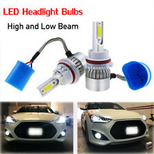 9007 HB5 LED Headlight Bulb High Low Beam Conversion Fit for Dodge Grand Caravan