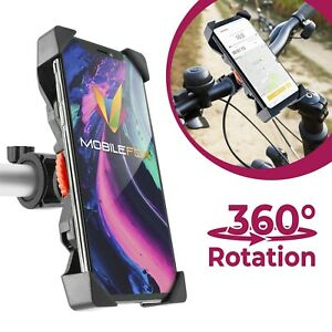Bicycle Handlebar Holder For Apple IPHONE 13 12 11 Pro XS XR Max X 8 7 Se
