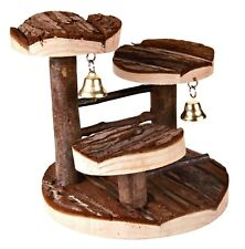Trixie Bell Tower Climbing Frame - Hamster Gerbil Cage Toy - 61640