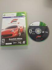 Forza Motorsport 4 Essentials Edition XBOX 360
