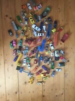 Job Lot Old Broken Cars/ Faulty Etc Matchbox/Corgi/china/ Yesteryear/Hotwheels