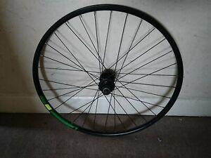 "Used 27.5"" Disc Rear Wheel. 8/9 Speed Shimano Freehub. MTB Bike."