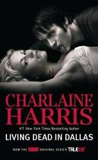 Living Dead In Dallas by Charlaine Harris ~A Sookie Stackhouse Novel (Paperback)